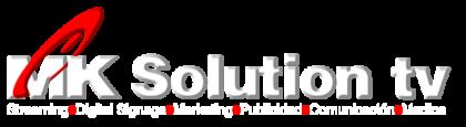 MK Solution TV